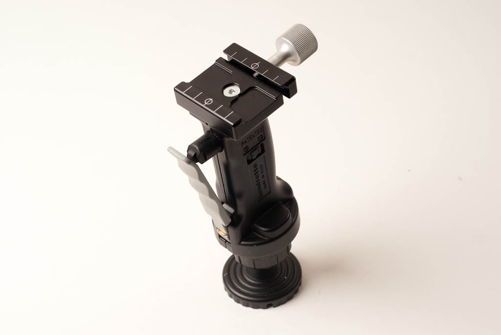 Joystick Head 222 - Joystick Bulk Manfrotto