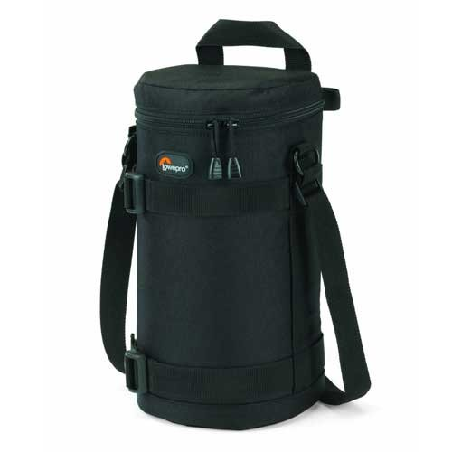 Lowepro Lens Case 11 x 26 cm Black