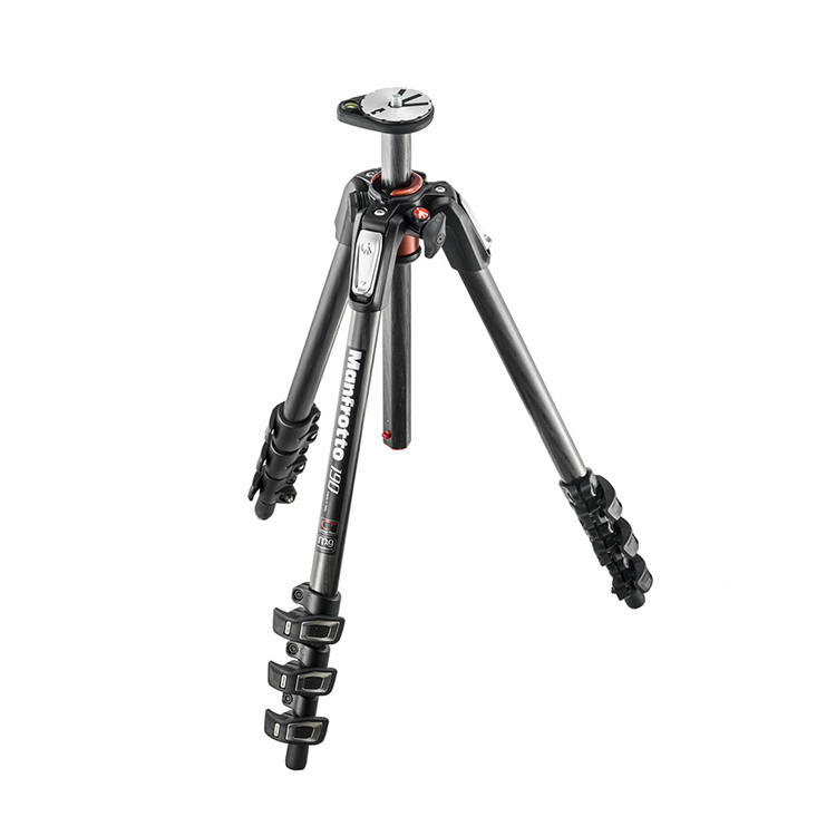 Manfrotto MT190CXPRO4 Professional Tripod Carbon