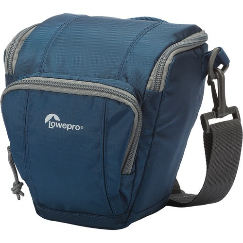 Lowepro Toploader Zoom 45 AW II Galaxy Blue
