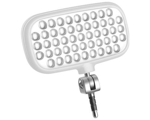 Metz LED 72 Wit