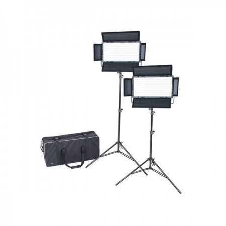 Dorr Studio DLP-820 LED Permanent Light Kit
