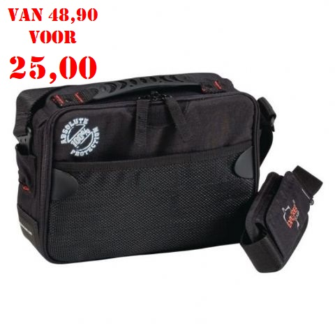 Explorer Cases Tas S voor 2712