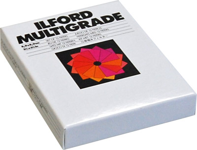 Ilford Multigrade Fliterset