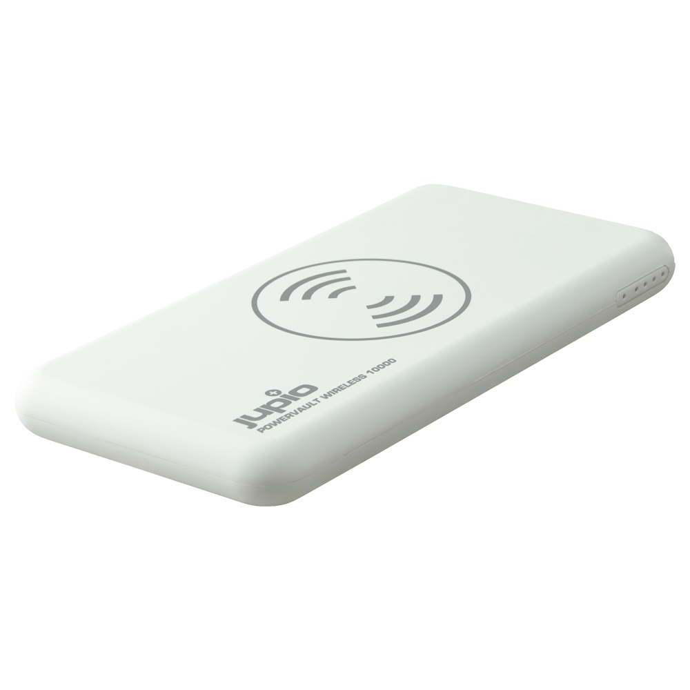 Jupio JPV0300 Wireless PowerVault 10.000mAh