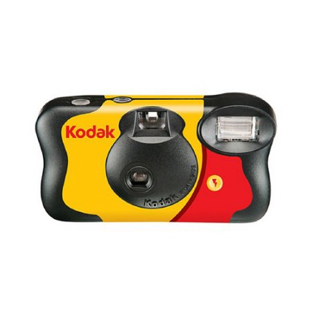 Kodak  FunSaver + Flash 27 opn.