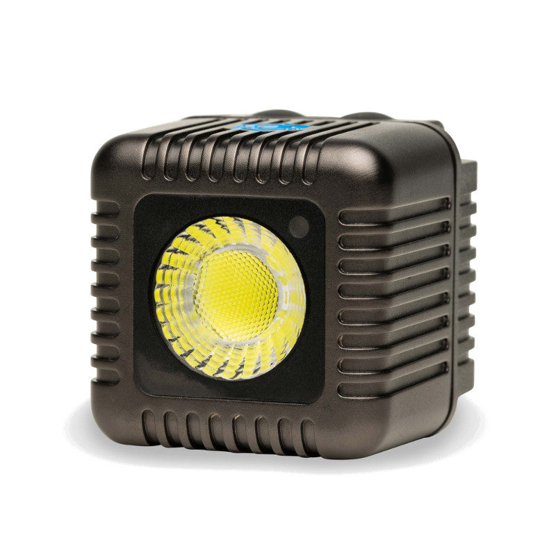 Lume Cube Single Lume Cube - Gunmetal Grey