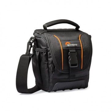 Lowepro Adventura SH 120 II Black