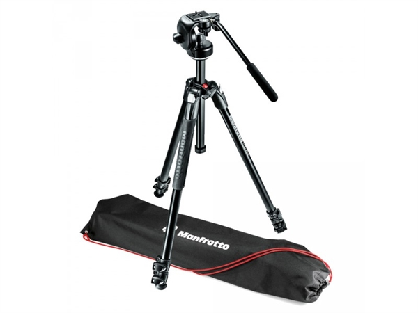 Manfrotto 290 Xtra Kit 2W MK290XTA3-2W