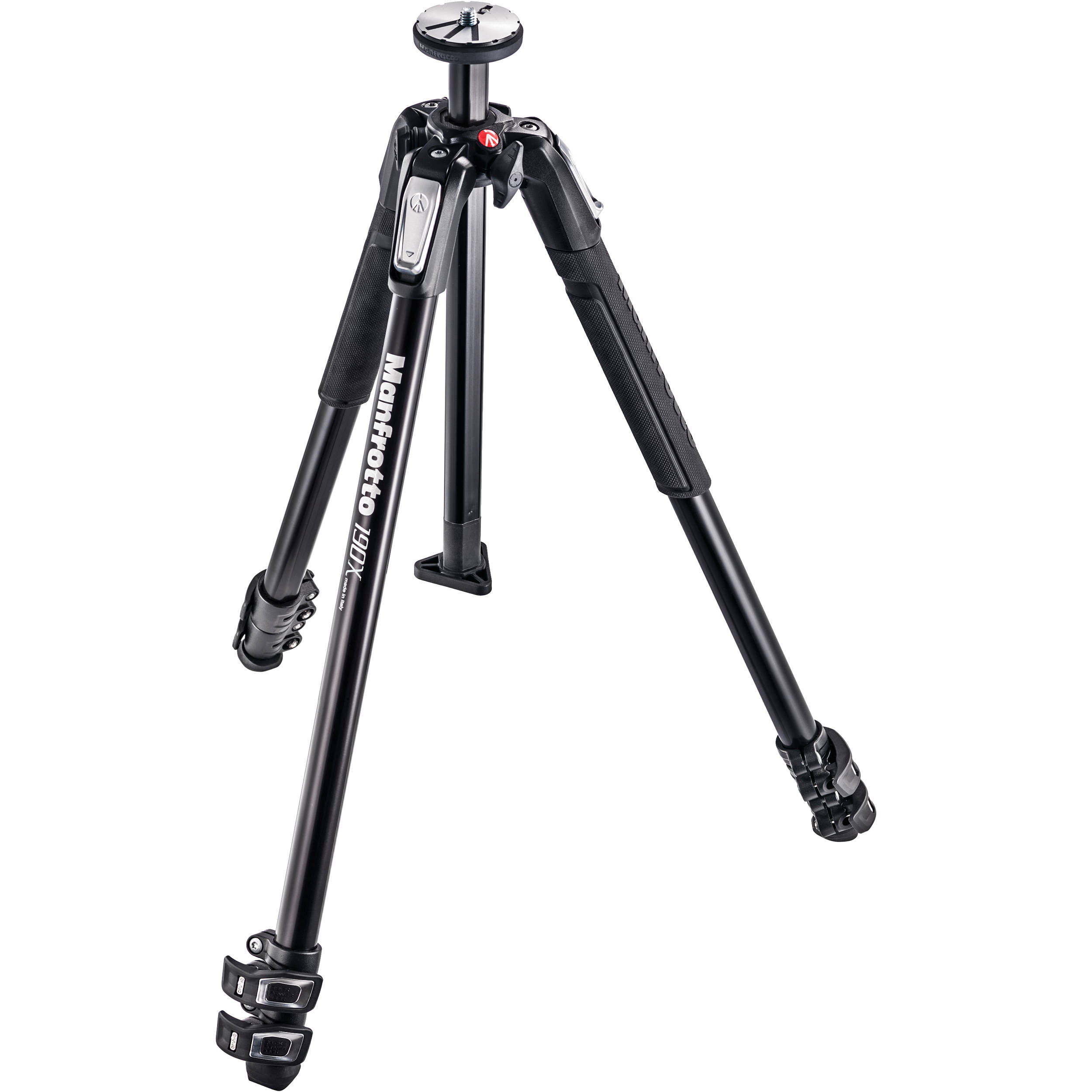 Manfrotto MT190X3 Alu Tripod
