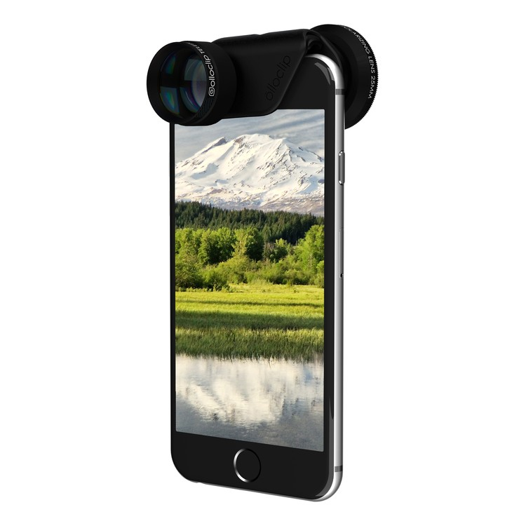 Olloclip Active Lens Telephoto and Ultra-Wide (iPhone 6/6s/6s)