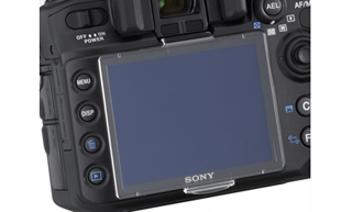Sony PCK-LH-2AM LCD Kap