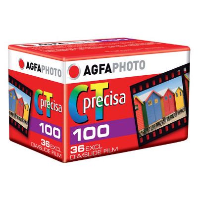 Agfa Photo CT 100 Precisa 135/36