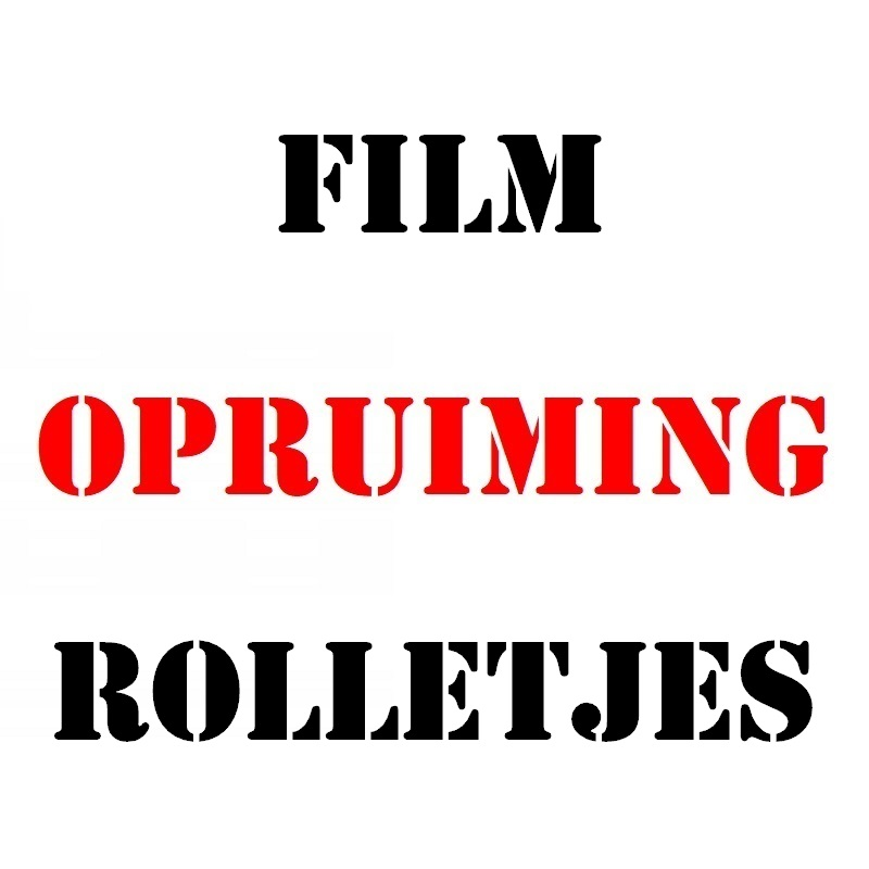 Film Rolletjes