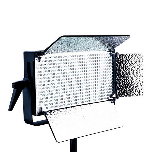 Falcon Eyes LED Lamp Dimbaar LP-D500U