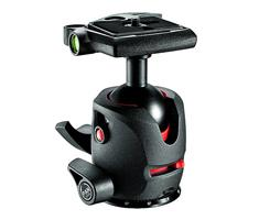 Manfrotto MH055MOQ2 Ball Head