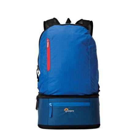 Lowepro Passport Duo (Blue/Blue)