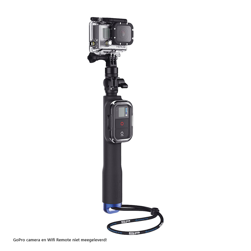 GoPro SP Remote Pole 23 inch 276-582mm