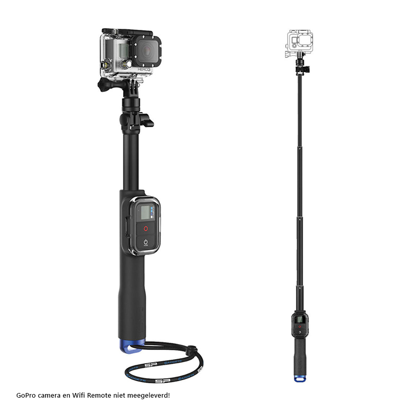GoPro SP Remote Pole 39inch 346-986mm