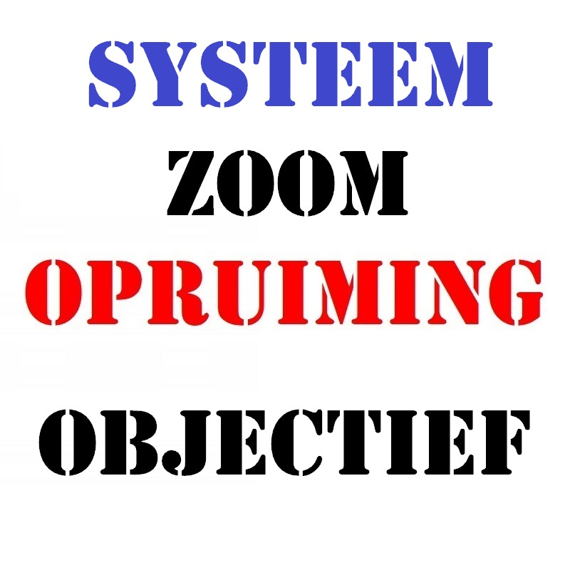 Systeem Zoom