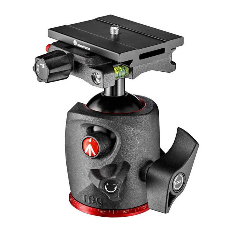 Manfrotto X-Pro Ball Head MHXPRO-BH-Q6